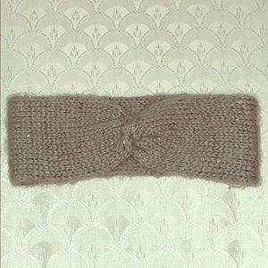 H&M Winter Headband